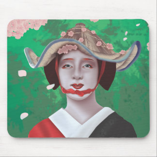 MAIKO MOUSE PAD