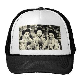 Maiko Trucker Hat