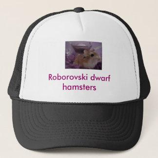 mail2, Roborovski dwarf hamsters Trucker Hat