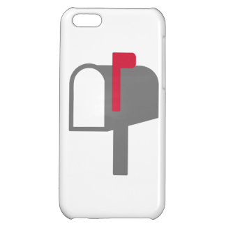 Mail box letter iPhone 5C cover