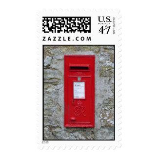 Mail Box Postage