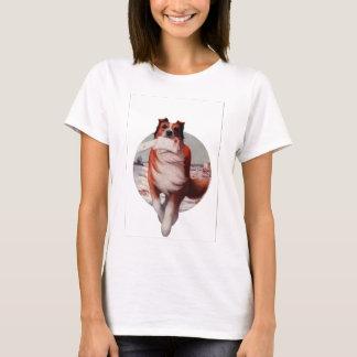Mail Dog T-Shirt