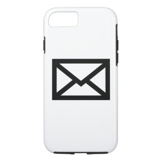 Mail envelope iPhone 8/7 case