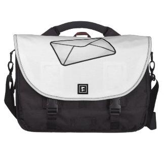 Mail Envelope Commuter Bag
