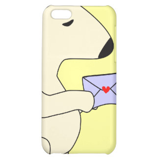 """Mail for Mr. Miller"" - iPhone case Cover For iPhone 5C"