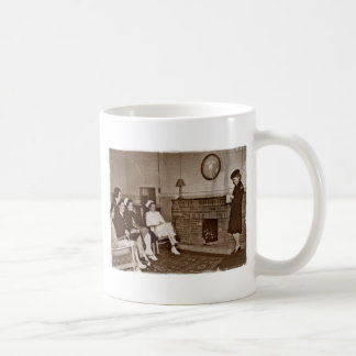 Mail From Home WWII Coffee Mugs