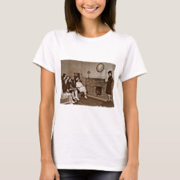 Mail From Home WWII T-Shirt