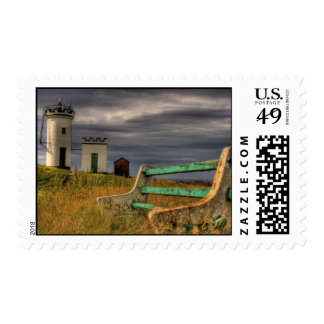 Mail from Scotland ?!? (without text) Postage