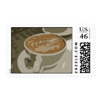 Mail It Expresso Stamps
