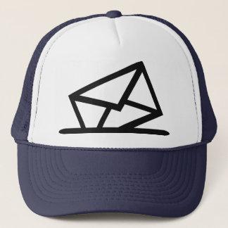Mail - Letter Trucker Hat
