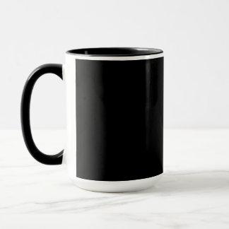 """""""Mail Man"""" Powered by Coffee Mug"""
