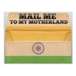 Mail me to India Post Cards