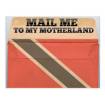 Mail me to Trinidad And Tobago Postcards