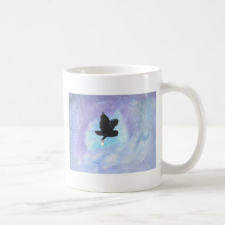 Mail Owl Coffee Mug