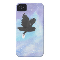 Mail Owl iPhone 4 Case-Mate Case
