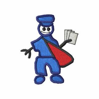 Mail Person