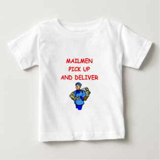 MAIL.png Baby T-Shirt