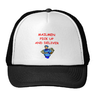 MAIL.png Mesh Hat