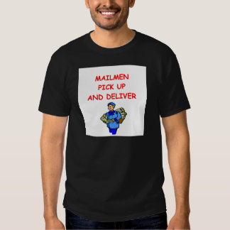 MAIL.png T-shirt