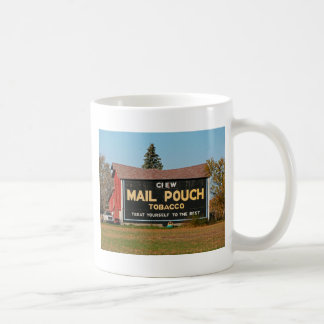 Mail Pouch Tobacco Coffee Mug