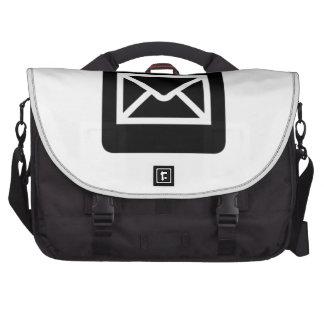 Mail Sign Bag For Laptop