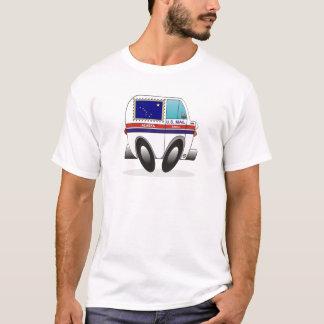 Mail Truck ALASKA T-Shirt