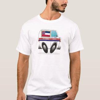 Mail Truck MISSISSIPPI T-Shirt
