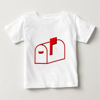 Mailbox Baby T-Shirt