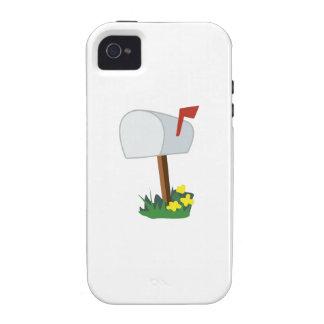 Mailbox Case-Mate iPhone 4 Cover