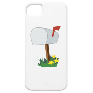 Mailbox iPhone 5 Covers