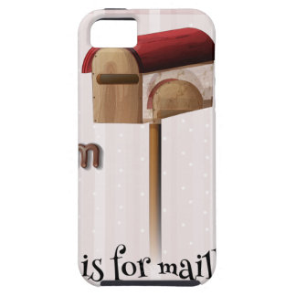 Mailbox iPhone 5 Cases