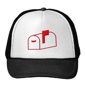 Mailbox Trucker Hat