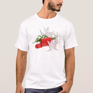 MailboxInLilies051409 T-Shirt