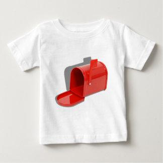 MailboxOpen051409shadows Baby T-Shirt