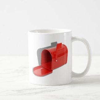 MailboxOpen051409shadows Mugs