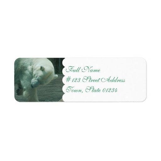 Mailing Label-2 - Customized