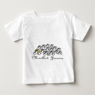 Maillot Jaune Baby T-Shirt