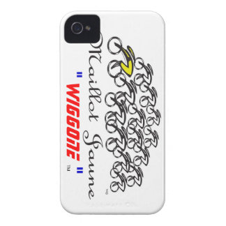 maillot Jaunne iPhone 4 Case-Mate Case
