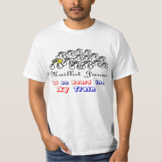 Maillot Jaunne T-Shirt