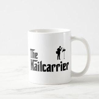 Mailman Coffee Mug