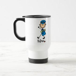 Mailman Gift Travel Mug