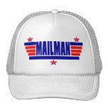 Mailman Mesh Hat