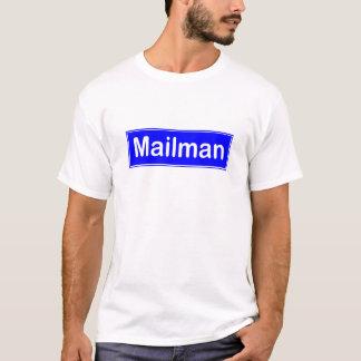 MAILMAN T-Shirt