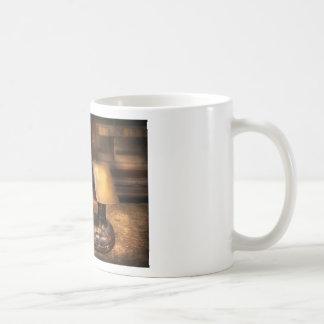 Mailman - The Mail Scale Coffee Mug