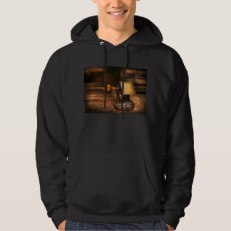 Mailman - The Mail Scale Hoody