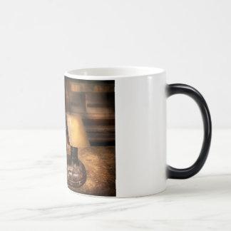 Mailman - The Mail Scale Magic Mug