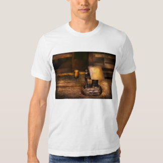 Mailman - The Mail Scale Shirt