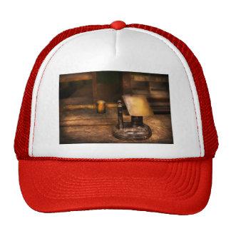 Mailman - The Mail Scale Trucker Hat