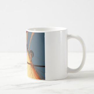 Main And Genoa Coffee Mug