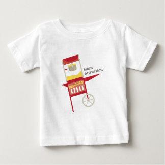 Main Attraction T Shirts